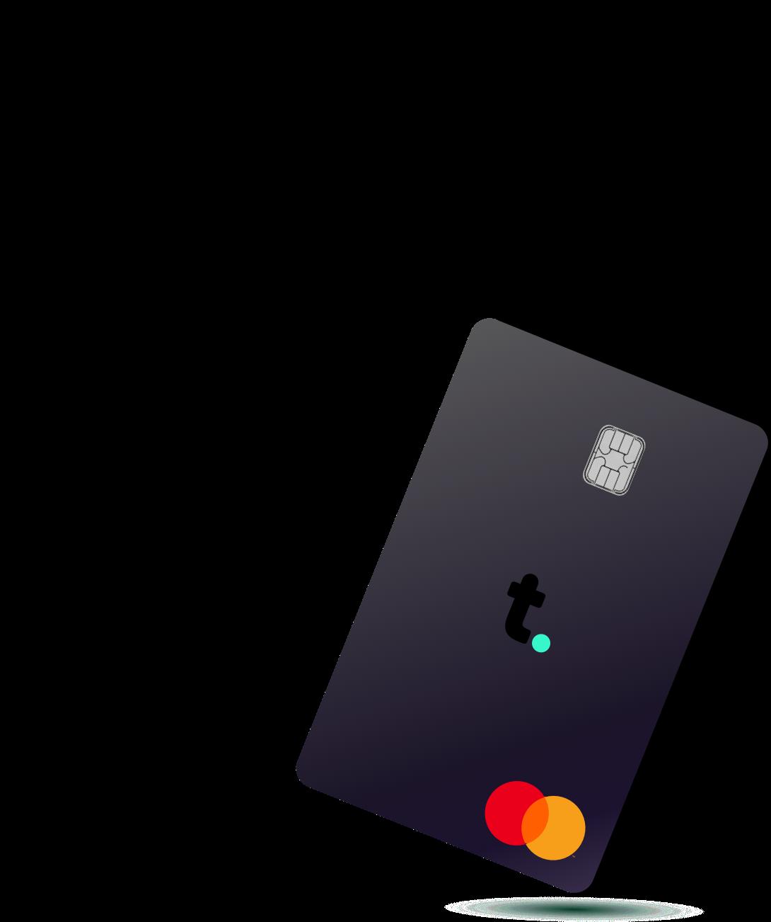 Tomo Credit Card No Credit Score Needed